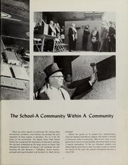 Page 11, 1966 Edition, Liberty High School - Lion Yearbook (Brentwood, CA) online yearbook collection