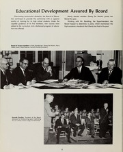 Page 16, 1966 Edition, Liberty High School - Lion Yearbook (Brentwood, CA) online yearbook collection