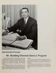 Page 17, 1966 Edition, Liberty High School - Lion Yearbook (Brentwood, CA) online yearbook collection