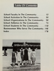 Page 7, 1966 Edition, Liberty High School - Lion Yearbook (Brentwood, CA) online yearbook collection