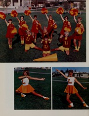 Page 10, 1969 Edition, Liberty High School - Lion Yearbook (Brentwood, CA) online yearbook collection