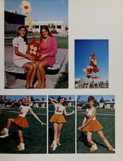 Page 11, 1969 Edition, Liberty High School - Lion Yearbook (Brentwood, CA) online yearbook collection