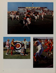 Page 8, 1969 Edition, Liberty High School - Lion Yearbook (Brentwood, CA) online yearbook collection
