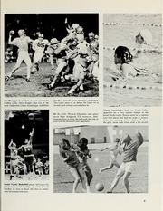 Page 13, 1971 Edition, Liberty High School - Lion Yearbook (Brentwood, CA) online yearbook collection