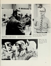 Page 17, 1971 Edition, Liberty High School - Lion Yearbook (Brentwood, CA) online yearbook collection