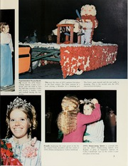 Page 7, 1971 Edition, Liberty High School - Lion Yearbook (Brentwood, CA) online yearbook collection