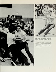 Page 9, 1971 Edition, Liberty High School - Lion Yearbook (Brentwood, CA) online yearbook collection