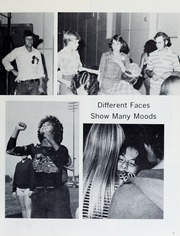 Page 13, 1977 Edition, Liberty High School - Lion Yearbook (Brentwood, CA) online yearbook collection