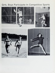 Page 9, 1977 Edition, Liberty High School - Lion Yearbook (Brentwood, CA) online yearbook collection