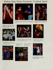 Page 11, 1979 Edition, Liberty High School - Lion Yearbook (Brentwood, CA) online yearbook collection