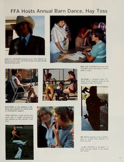 Page 15, 1979 Edition, Liberty High School - Lion Yearbook (Brentwood, CA) online yearbook collection