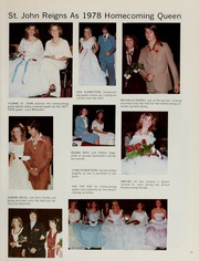 Page 17, 1979 Edition, Liberty High School - Lion Yearbook (Brentwood, CA) online yearbook collection