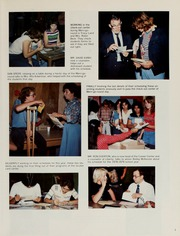 Page 7, 1979 Edition, Liberty High School - Lion Yearbook (Brentwood, CA) online yearbook collection
