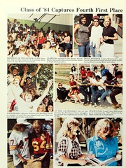 Page 10, 1984 Edition, Liberty High School - Lion Yearbook (Brentwood, CA) online yearbook collection