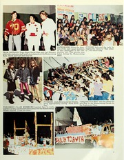 Page 11, 1984 Edition, Liberty High School - Lion Yearbook (Brentwood, CA) online yearbook collection
