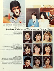 Page 16, 1984 Edition, Liberty High School - Lion Yearbook (Brentwood, CA) online yearbook collection