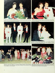 Page 6, 1984 Edition, Liberty High School - Lion Yearbook (Brentwood, CA) online yearbook collection
