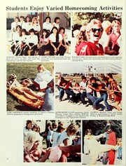 Page 8, 1984 Edition, Liberty High School - Lion Yearbook (Brentwood, CA) online yearbook collection