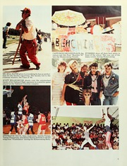 Page 9, 1984 Edition, Liberty High School - Lion Yearbook (Brentwood, CA) online yearbook collection