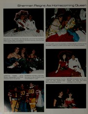 Page 10, 1985 Edition, Liberty High School - Lion Yearbook (Brentwood, CA) online yearbook collection
