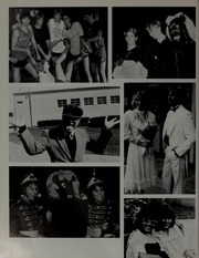 Page 12, 1985 Edition, Liberty High School - Lion Yearbook (Brentwood, CA) online yearbook collection