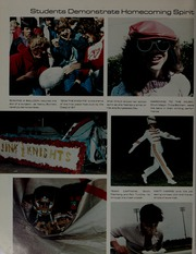 Page 6, 1985 Edition, Liberty High School - Lion Yearbook (Brentwood, CA) online yearbook collection