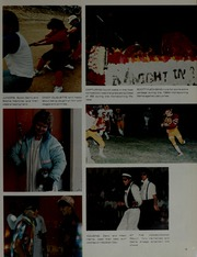 Page 7, 1985 Edition, Liberty High School - Lion Yearbook (Brentwood, CA) online yearbook collection