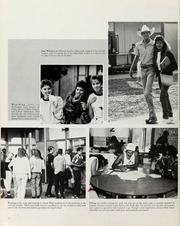 Page 10, 1988 Edition, Liberty High School - Lion Yearbook (Brentwood, CA) online yearbook collection