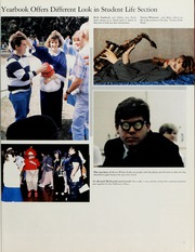 Page 13, 1988 Edition, Liberty High School - Lion Yearbook (Brentwood, CA) online yearbook collection
