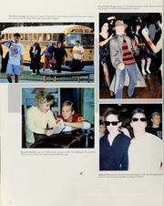 Page 14, 1988 Edition, Liberty High School - Lion Yearbook (Brentwood, CA) online yearbook collection
