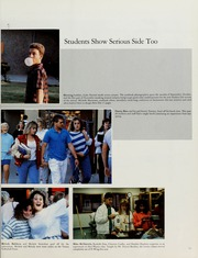 Page 15, 1988 Edition, Liberty High School - Lion Yearbook (Brentwood, CA) online yearbook collection