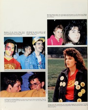 Page 8, 1988 Edition, Liberty High School - Lion Yearbook (Brentwood, CA) online yearbook collection