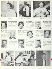 Page 14, 1960 Edition, Burlingame High School - Panther Tracks Yearbook (Burlingame, CA) online yearbook collection