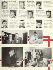 Page 15, 1960 Edition, Burlingame High School - Panther Tracks Yearbook (Burlingame, CA) online yearbook collection