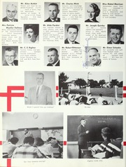 Page 16, 1960 Edition, Burlingame High School - Panther Tracks Yearbook (Burlingame, CA) online yearbook collection
