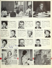 Page 17, 1960 Edition, Burlingame High School - Panther Tracks Yearbook (Burlingame, CA) online yearbook collection