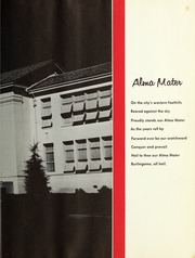 Page 9, 1960 Edition, Burlingame High School - Panther Tracks Yearbook (Burlingame, CA) online yearbook collection