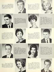 Page 17, 1962 Edition, Burlingame High School - Panther Tracks Yearbook (Burlingame, CA) online yearbook collection