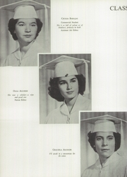 Page 16, 1955 Edition, Our Lady of Guadalupe Academy - Semper Fidelis Yearbook (Calexico, CA) online yearbook collection