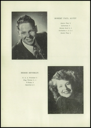 Page 14, 1950 Edition, Calipatria High School - Hornet Yearbook (Calipatria, CA) online yearbook collection