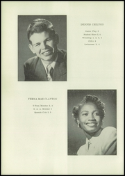 Page 16, 1950 Edition, Calipatria High School - Hornet Yearbook (Calipatria, CA) online yearbook collection