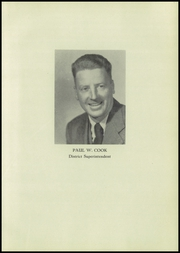 Page 7, 1950 Edition, Calipatria High School - Hornet Yearbook (Calipatria, CA) online yearbook collection