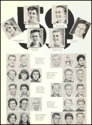Page 10, 1958 Edition, Adolfo Camarillo High School - Blue and Silver Yearbook (Camarillo, CA) online yearbook collection