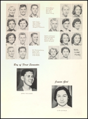 Page 13, 1958 Edition, Adolfo Camarillo High School - Blue and Silver Yearbook (Camarillo, CA) online yearbook collection