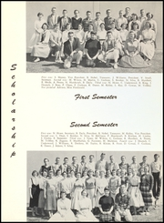 Adolfo Camarillo High School - Blue and Silver Yearbook (Camarillo, CA) online yearbook collection, 1958 Edition, Page 32