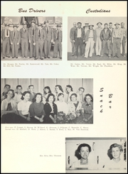 Page 7, 1958 Edition, Adolfo Camarillo High School - Blue and Silver Yearbook (Camarillo, CA) online yearbook collection