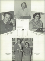 Page 10, 1959 Edition, Adolfo Camarillo High School - Blue and Silver Yearbook (Camarillo, CA) online yearbook collection