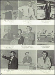 Page 12, 1959 Edition, Adolfo Camarillo High School - Blue and Silver Yearbook (Camarillo, CA) online yearbook collection