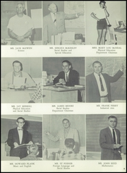Page 13, 1959 Edition, Adolfo Camarillo High School - Blue and Silver Yearbook (Camarillo, CA) online yearbook collection