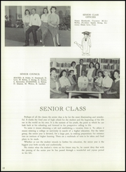 Page 16, 1959 Edition, Adolfo Camarillo High School - Blue and Silver Yearbook (Camarillo, CA) online yearbook collection